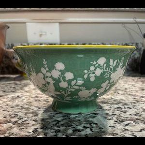 Threshold Stoneware Noodle Bowl
